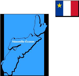 Nouvelle-Ecosse